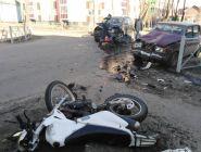 ГИБДД предупреждает: открывшийся мотосезон уже ознаменован жертвами и пострадавшими
