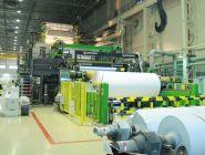 Котласский ЦБК строит новый древесно-подготовительный цех