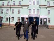 В Архангельской области пресечен факт получения взятки в особо крупном размере руководителем организации транспортной инфраструктуры