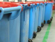 Минприроды заявило о нехватке мусорных контейнеров