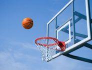 На стадионе 5-й школы построят новую баскетбольную площадку