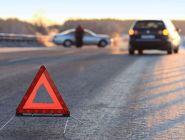 В авариях пострадали три человека