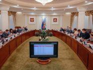 Александр Цыбульский напомнил чиновникам о важности работы с обращениями граждан