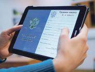 Как использовать электронную трудовую книжку при устройстве на работу?