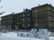 В Архангельской области отмечается рост жилищного строительства
