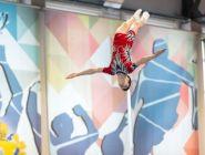В столице Поморья состоялись чемпионат и первенство Архангельской области по спортивной акробатике