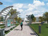 Для муниципалитетов Поморья определен размер субсидии на проекты благоустройства 2021 года