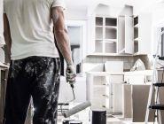Шумные ремонтные работы в квартирах могут ограничить до трех дней в неделю