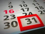 Законопроект о выходном 31 декабря повторно внесут в Госдуму