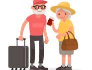 Правом на оплату стоимости проезда к месту отдыха за 2020 год пенсионеры-северяне смогут воспользоваться в 2021 году