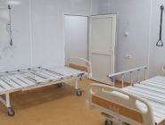 Регионам поручено создать резервные койки для больных COVID-19