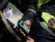 ГИБДД получит новые приборы для выявления пьяных водителей