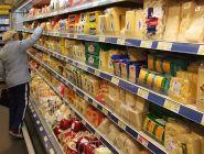 В Госдуму внесли проект о продовольственных сертификатах для малообеспеченных