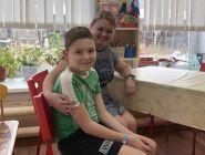 Ребенок с редким генетическим заболеванием продолжает лечение в Архангельской областной детской больнице