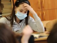 В Рособрнадзоре рассказали, сколько выпускников заразились коронавирусом во время ЕГЭ