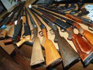 В управлении Росгвардии подвели итоги профилактического мероприятия «Оружие»