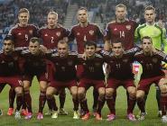 Россияне дают шансы на успех нашей национальной футбольной сборной