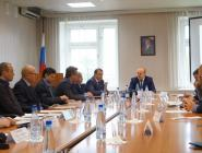 В Коряжме говорили о реализации приоритетного проекта «Моногорода»