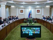 Меры по обеспечению безопасности в День знаний и Единый день голосования обсудили в правительстве области