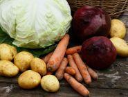 В Архангельской области цены на продукты из «борщевого набора» снижаются