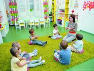 Частным детским садам выделят субсидии
