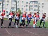 Котласские спортсмены обошли северодвинцев и коряжемцев