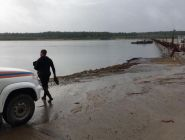 В Коряжме обнаружено тело утонувшего мужчины