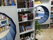 В Коряжме появится модульная библиотека