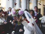 В России стали меньше жениться и реже разводиться