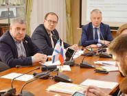 Парламентарии изучили прогноз развития региона на среднесрочную перспективу