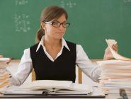 Совфед поддержал идею о повышении окладов учителей вдвое