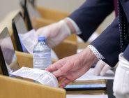 Вячеслав Володин предложил зафиксировать обязательства, взятые депутатами в ходе избирательной кампании