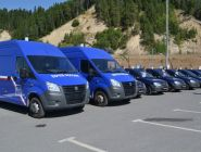 Почта России начала продавать подержанные автомобили онлайн