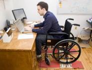Трудоустройство инвалидов на контроле областной власти