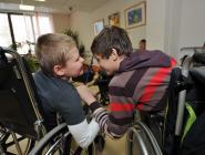 Поддержат детей с ограниченными возможностями