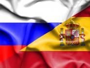 Сегодня состоится историческая футбольная встреча: Россия - Испания