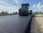 В 2021 году муниципалитетам Поморья на конкурсной основе выделено 252 млн рублей на ремонт дорог