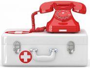 Аллергия и здоровое питание – новые темы  «Телефона здоровья»