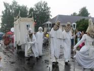 Фестиваль Козьмы Пруткова пройдет на неделю раньше