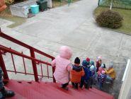 В Коряжме проводятся тренировки по эвакуации из зданий детских садов
