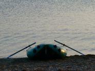В Вычегде утонул 65-летний котлашанин
