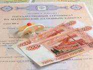Кто имеет право на ежемесячные выплаты из материнского капитала