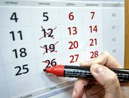 Профсоюзы одобряют сокращение рабочей недели с сохранением зарплаты