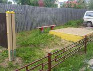 Прокуратура Коряжмы выявила детские площадки, несоответствующие требованиям безопасности