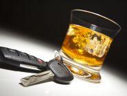 В Коряжме задержали 67 пьяных водителей
