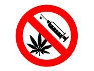 В Архангельской области меньше всего наркоманов