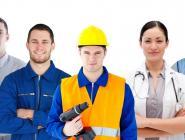 При приеме на работу и квалификация не всегда нужна