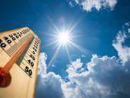 Гидрометцентр пообещал россиянам рекордно жаркий год