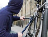 Сезон кражи велосипедов продолжается