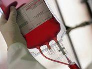 В России ужесточат контроль качества донорской крови